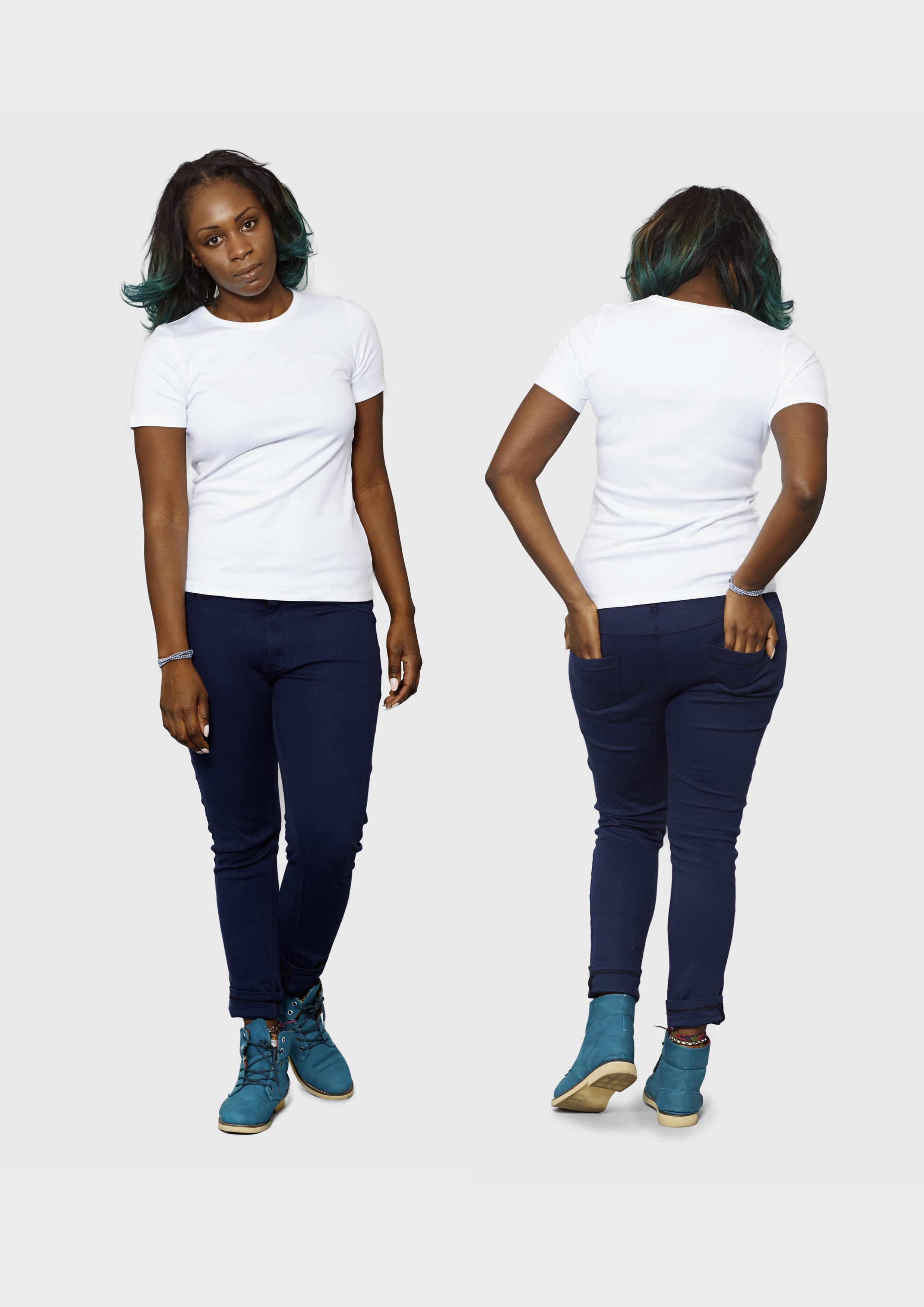 White t shirt company - The White T Shirt Co