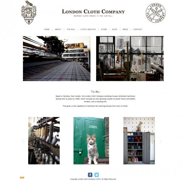 LondonClothCompanyMill