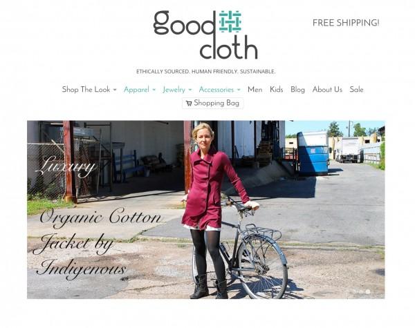 GoodCloth8