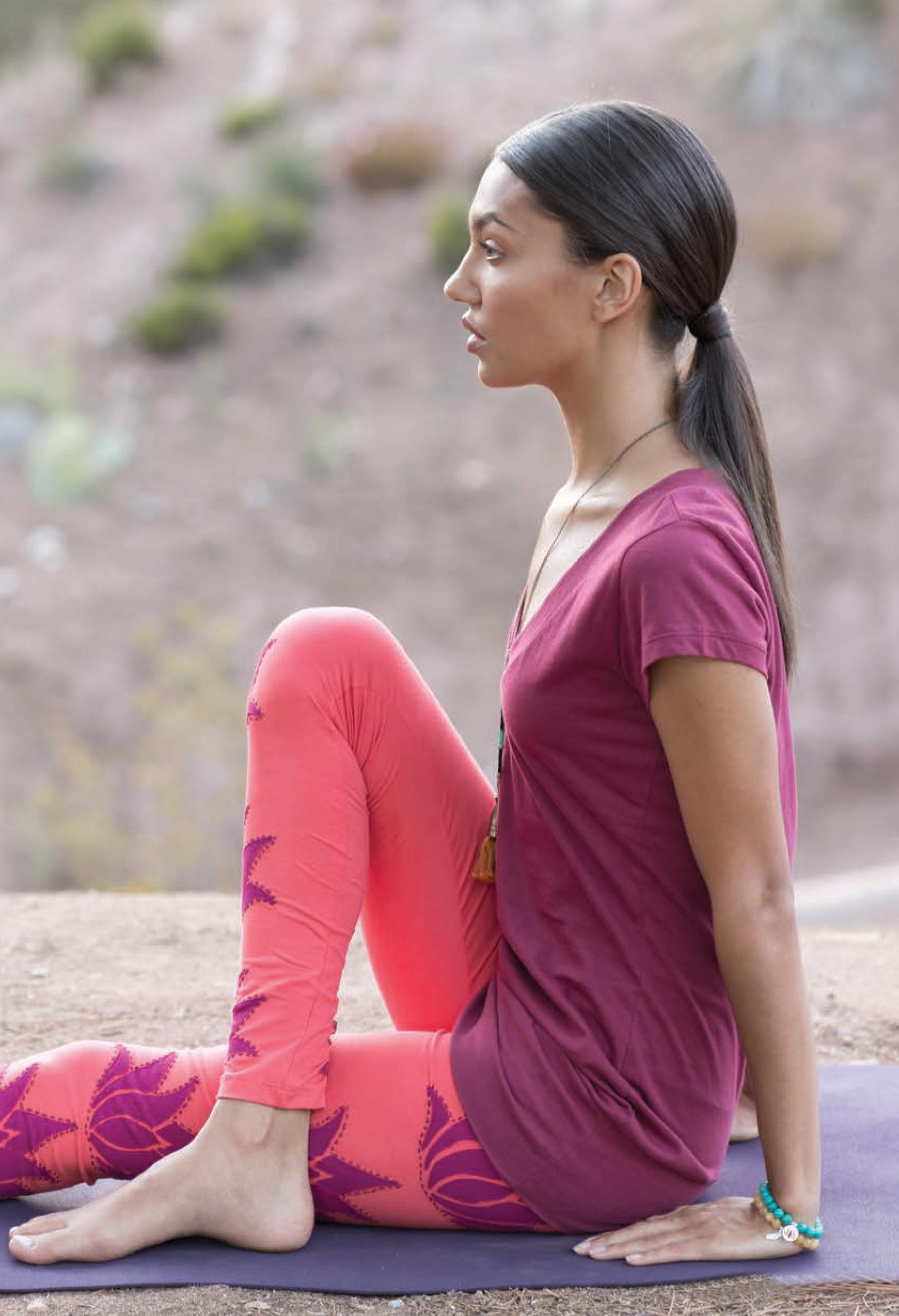 Synergy Organic Clothing Eco Fashion Talk