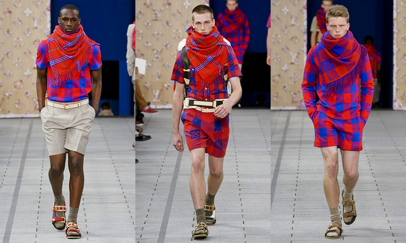 Commentary & Critique – Cultural Appropriation | Eco Fashion