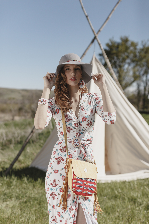 Native american fashion trend 18
