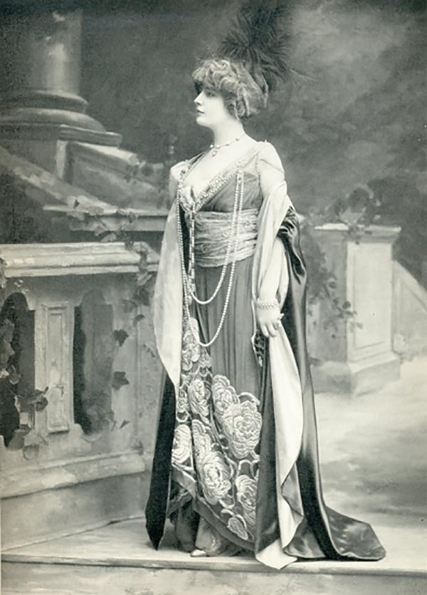 madeleine vionnet 1910