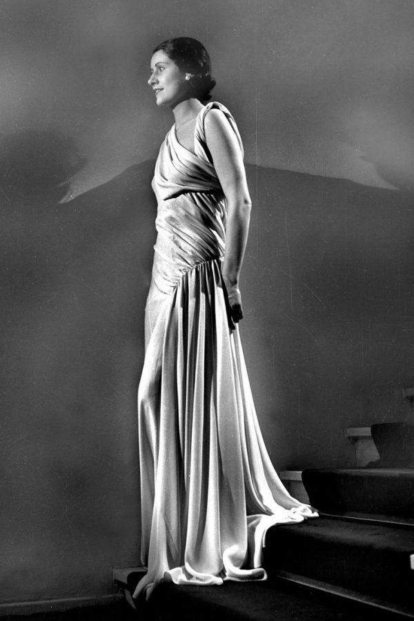 madeleine vionnet 1927