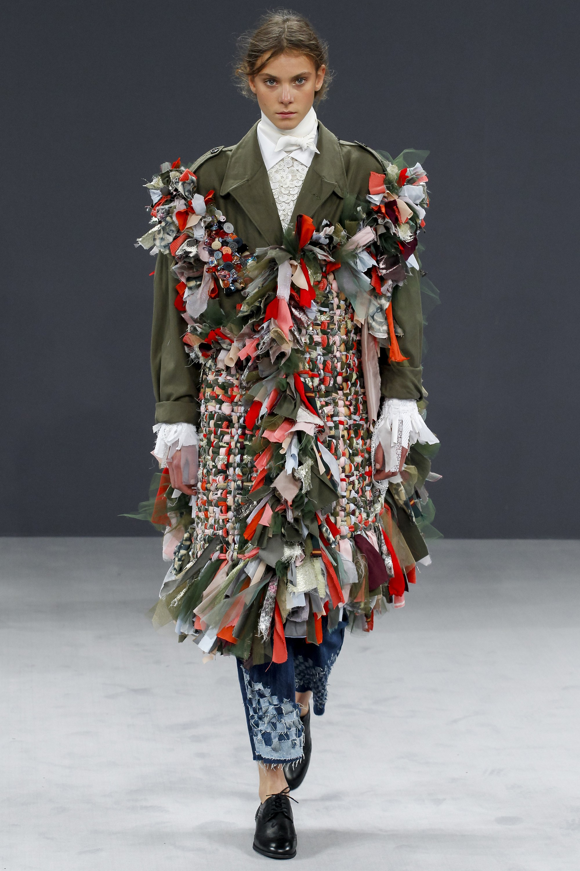 Featured Collection Viktor And Rolf Fall 16 Eco