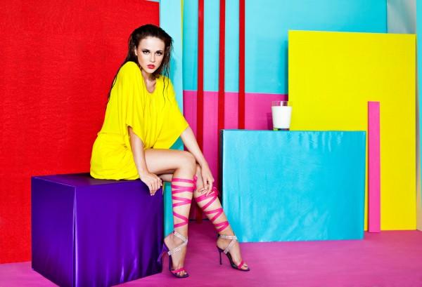 Anke Domaske   Eco Fashion Talk