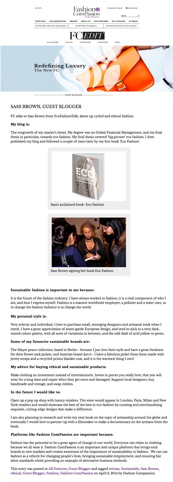 FashionCompassionInterviewApr14