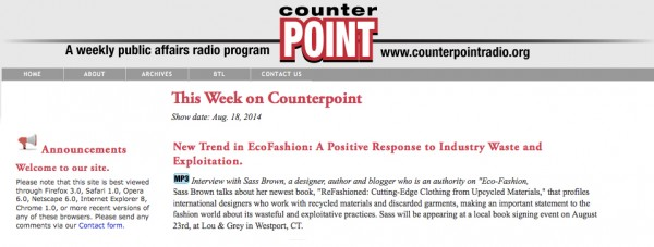 CounterPointVisual