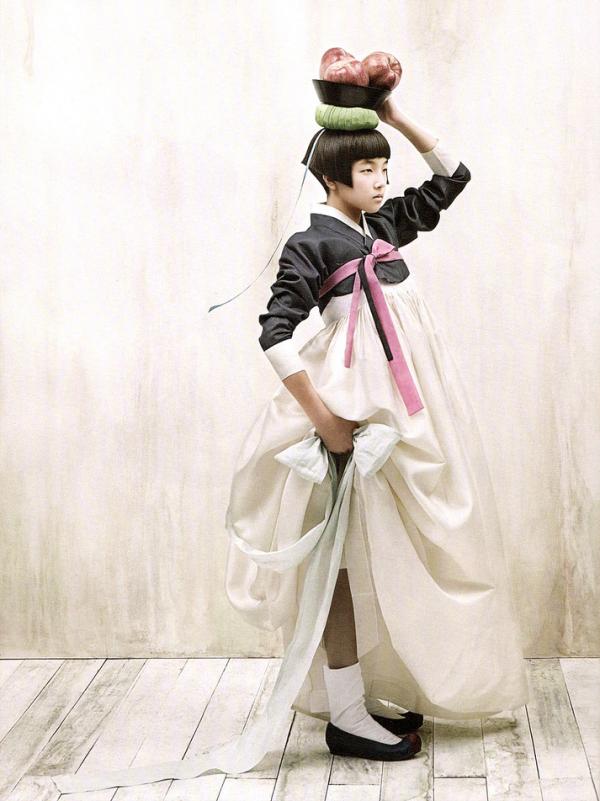 Kim Kyung Soo for Vogue Korea6