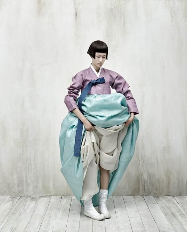 Kim Kyung Soo for Vogue Korea9