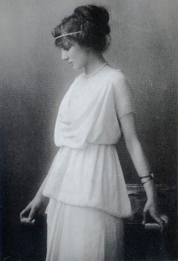 madeleine vionnet 1914